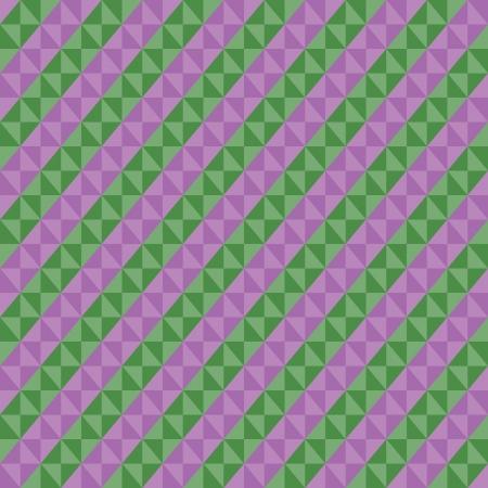abstract seamless geometric pattern Illustration