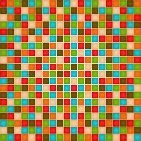 bleak: Bright abstract background Illustration