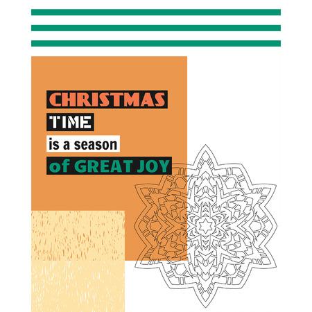 greeting season: Christmas time is a season of great joy. Christmas greeting