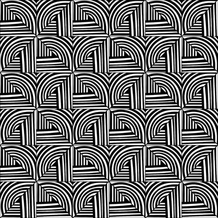 - Black And White Decorative Background For Coloring Book. Seamless.. Royalty  Free Cliparts, Vectors, And Stock Illustration. Image 140740806.