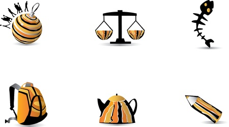 weigher: icons