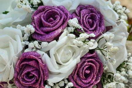 factitious: Wedinng bouquet