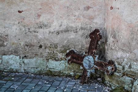 kruzifix: Kruzifix