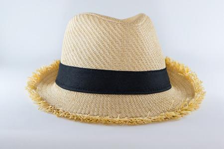 thatch: thatch hat