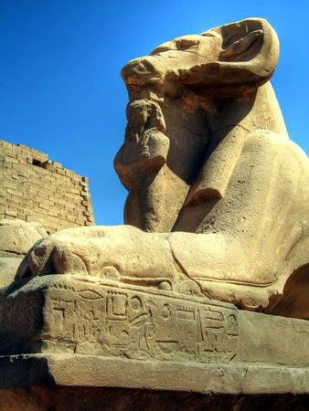 majesty: Temple Of Karnak