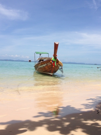 Phi Phi Don island  Stock Photo