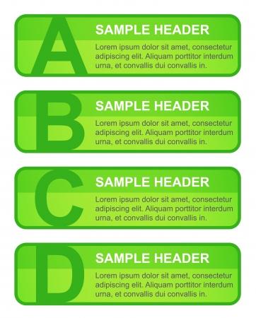 abcd: ABCD Options Blocks