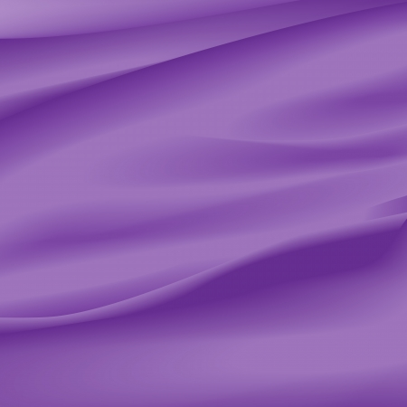 Purple Satin Background Vector