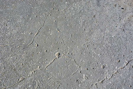 Texture of the concrete slab. Concrete floor.