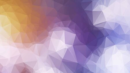 vector abstract textured polygonal background. Blurry triangle design. Pattern can be used for background.