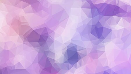 Vector triangle mosaic background. abstract polygonal background, vector. Background of geometric shapes. Retro triangle background. Colorful mosaic pattern.