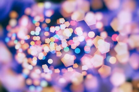colored abstract blurred light background layout design can be use for background concept or festival background.