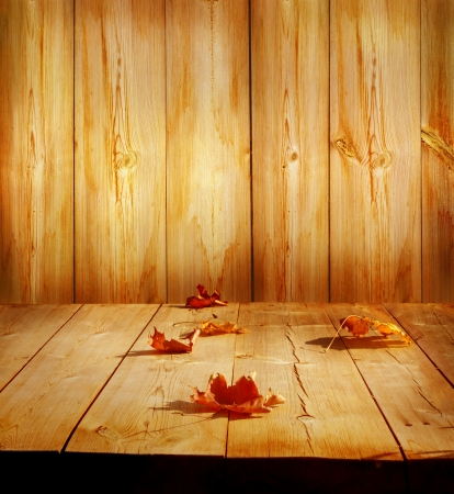 autumn background Stock Photo - 15871174