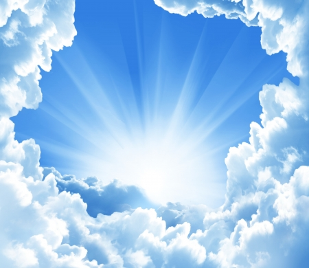 美しい雲 写真素材 - 20352932