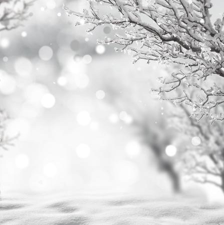 invierno: de fondo de invierno