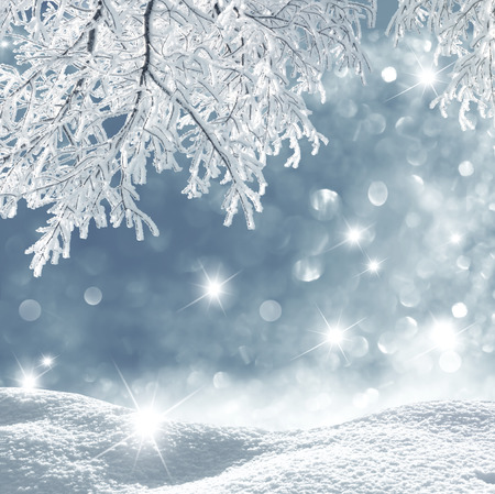 겨울 배경 스톡 콘텐츠