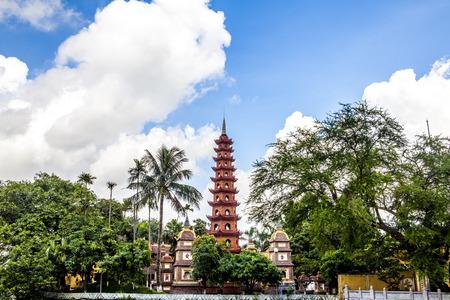 tran: Tran Cuoc Pagoda