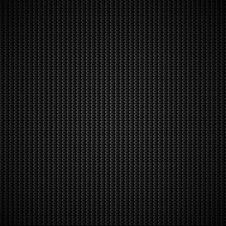 metal grid vector background  イラスト・ベクター素材