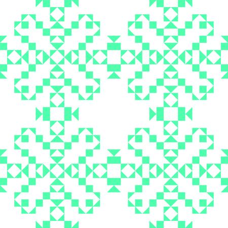 Kaleidoskopischer Hintergrund