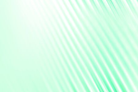 background with colored lines, abstract colored background, colored wavy lines on monochrome turquoise. place for text. A completely new template for your business design.