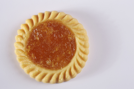 pineapple tart