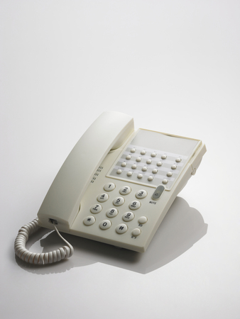 stock image of the phone Stock fotó