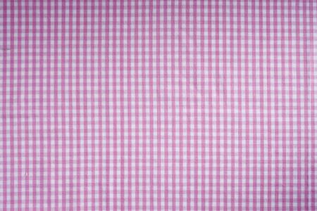 Stock image of checkered cloth. Banco de Imagens