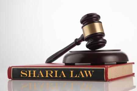 법률 책 위에 망치 망치 스톡 콘텐츠