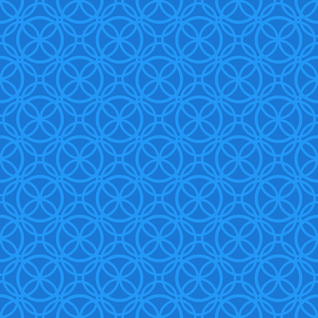 seamless royal blue subtle pattern for website, cover of greeting card, brochure, flyer, poster, wrapping paper, fabric Standard-Bild - 103999255
