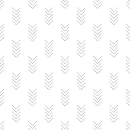 Subtle herringbone seamless vector pattern.