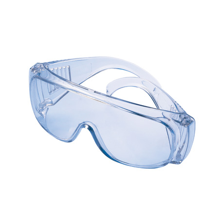 protective eyewear: Protective eyewear Stock Photo