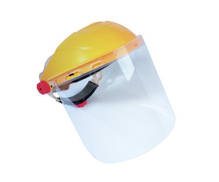 utiles de aseo personal: Pantalla facial