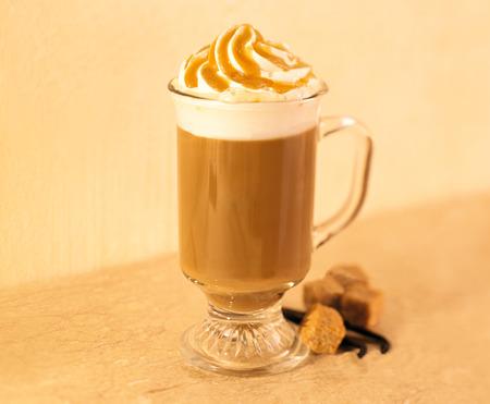 jarabe: Café Caramel