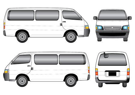 Vector Van