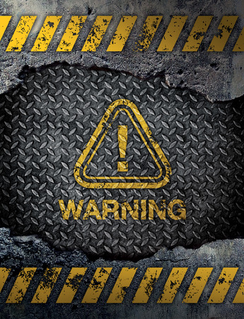 advertencia: Warning Sign