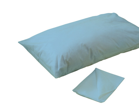 pillow case: Medical pillow and case