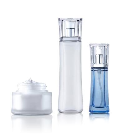 化粧品美容製品 写真素材