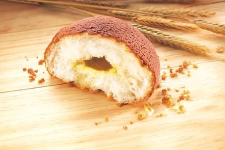 Mexican bun