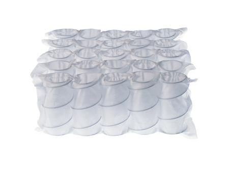 Pocket springs
