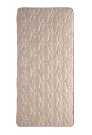 mattress: Mattress top view Stock Photo