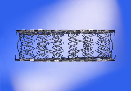 spirale: Matratzenfedern