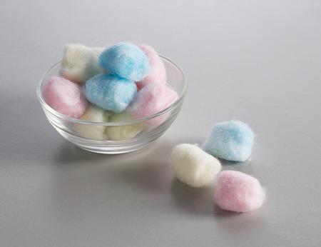 gomitoli di lana: gomitoli di lana cotone