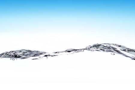 water waves: Water waves