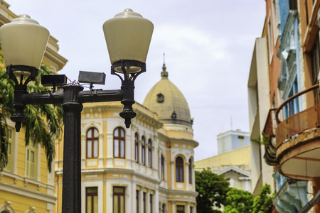 Architecture of Recife