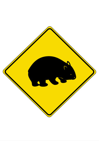 wombat: Wombat Vectores