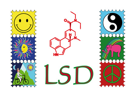 lsd: LSD