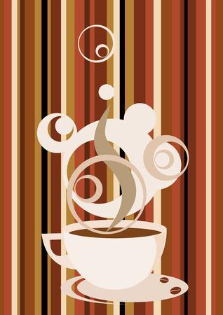 Coffee Stock Vector - 5301305