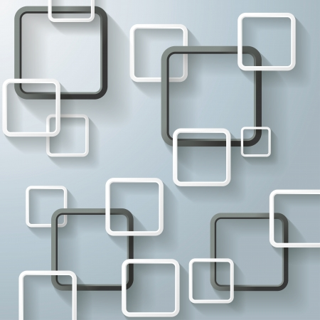 oblongs: Abstract window rectangles