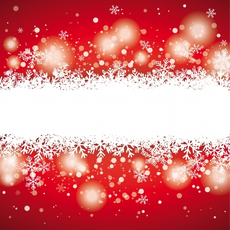 snoflake: Snow on the grey background. Eps 10 vector file.
