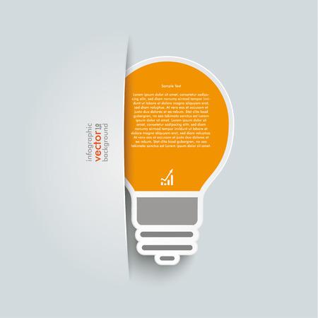 convert: Big convert bulb on the grey background.